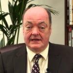 Bernard Holt