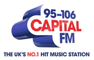 Featured on Capital FM