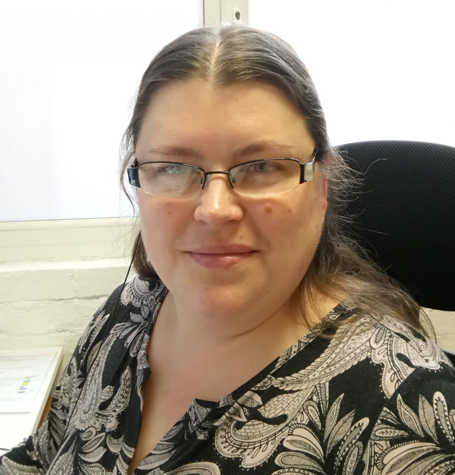 Charlotte Broomfield