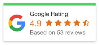 Go Websites Google Rating