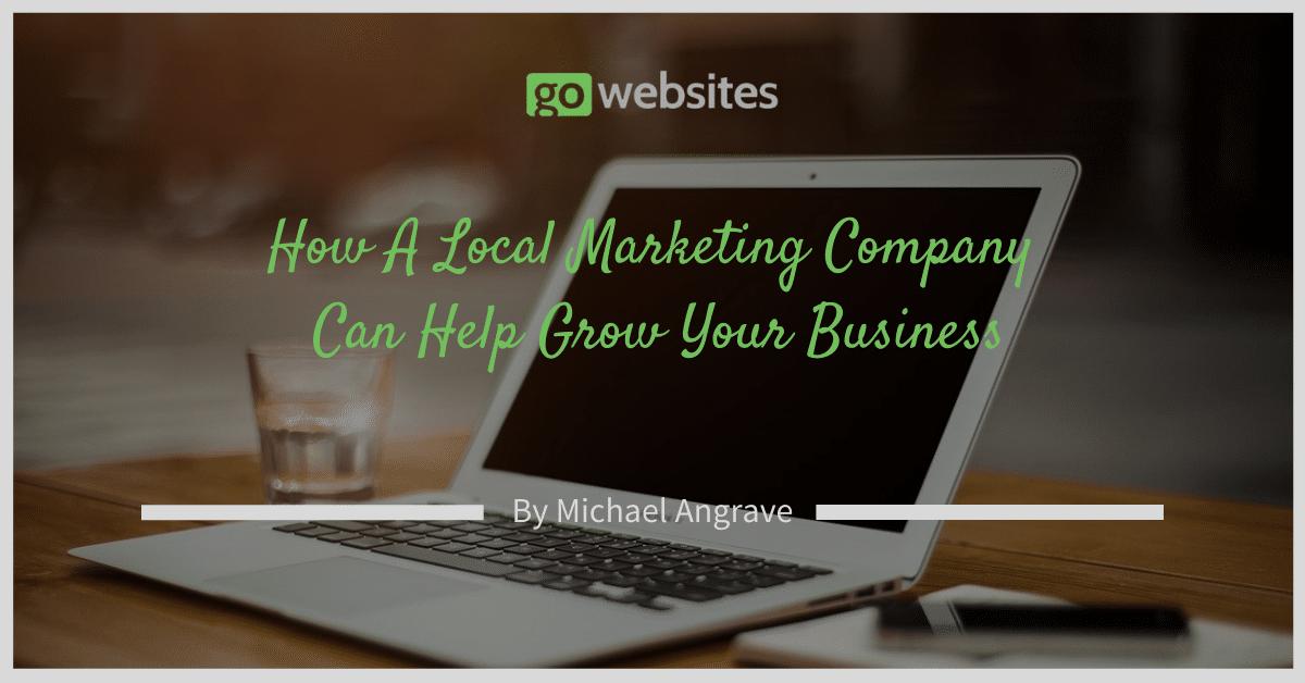 Local Marketing Company